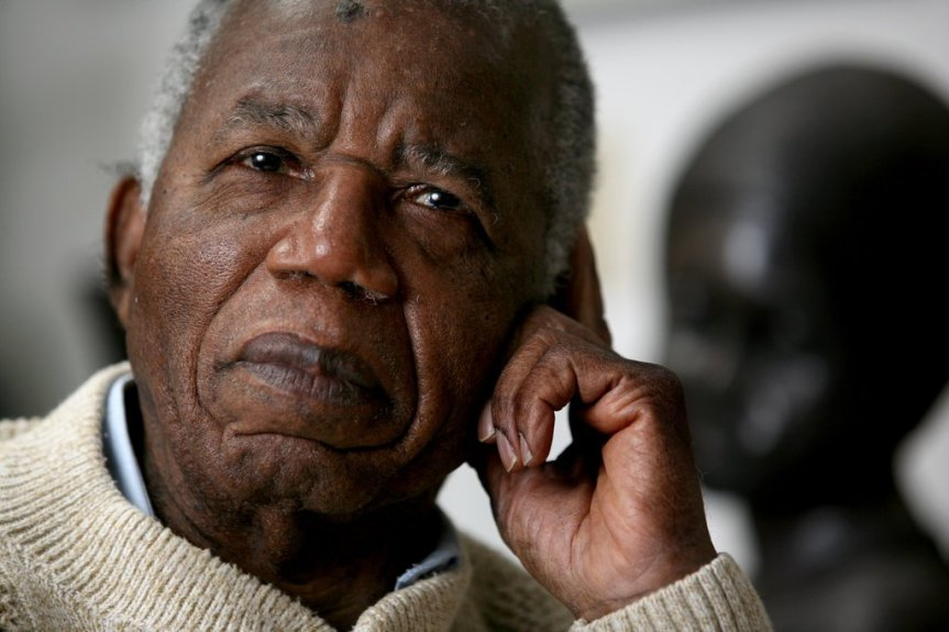 Southbank Centre to host a 60th anniversary reading of Chinua Achebe's Things Fall Apart
