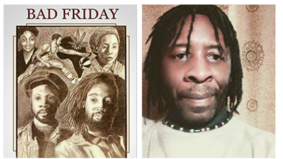 Review: Bad Friday by Norman Samuda Smith