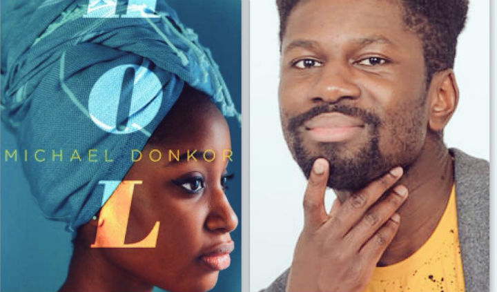 Review: Hold by MichaelDonkor
