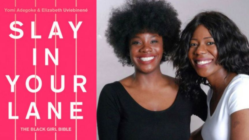 Review: Slay in Your Lane: The Black Girl Bible
