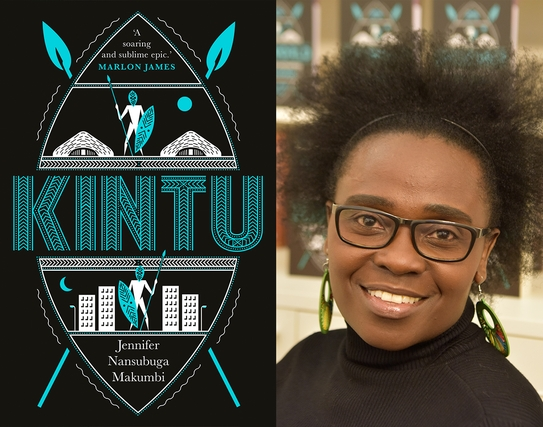Review: Kintu by Jennifer Nansubuga Makumbi