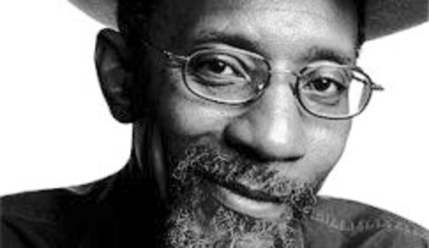An Intimate Evening with Linton KwesiJohnson