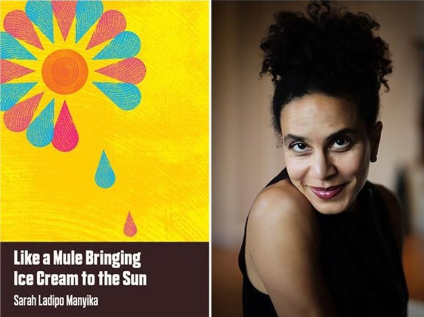 Review: Like a Mule Bringing Ice Cream to the Sun by Sarah Ladipo Manyika