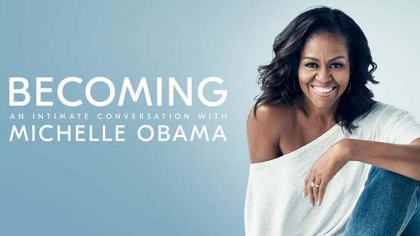 Review: Becoming by MichelleObama