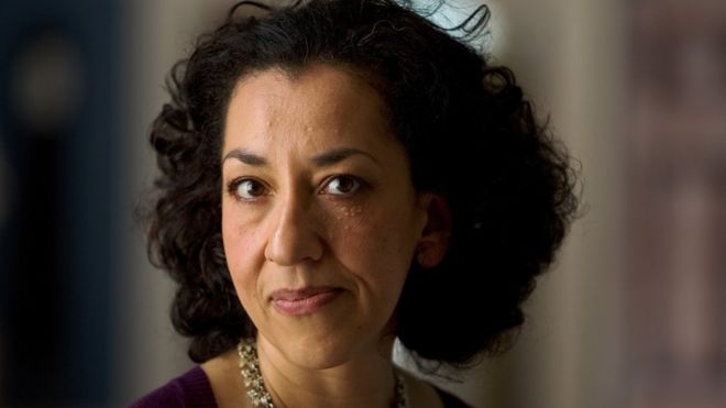 Rest in peace: Small Island author, Andrea Levy dies