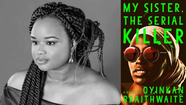 Review: My Sister, the Serial Killer by Oyinkan Braithwaite