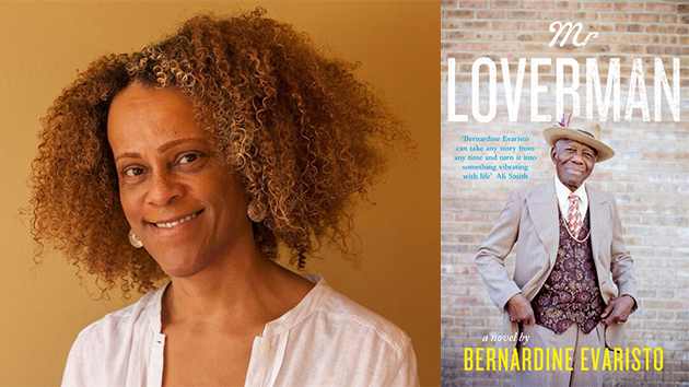 Review: Mr Loverman by Bernadine Evaristo