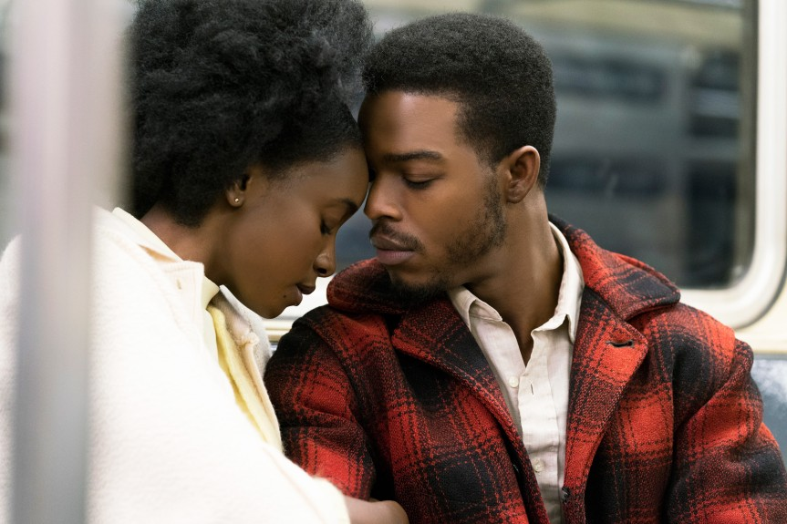 Review: If Beale Street Could Talk by JamesBaldwin