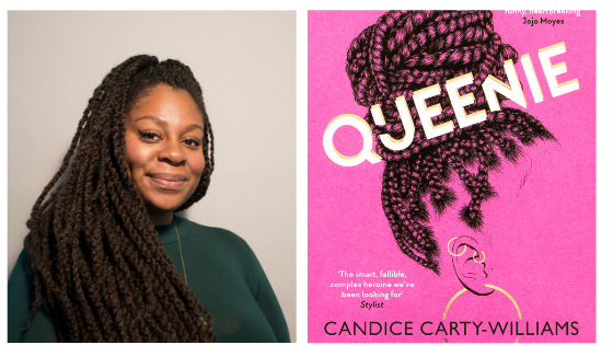 Interview: Candice Carty-Williams