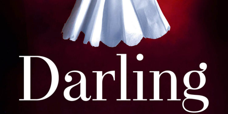 Review: Darling by RachelEdwards
