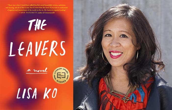 Review: The Leavers by Lisa Ko