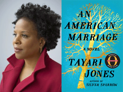 Review: An American Marriage by TayariJones