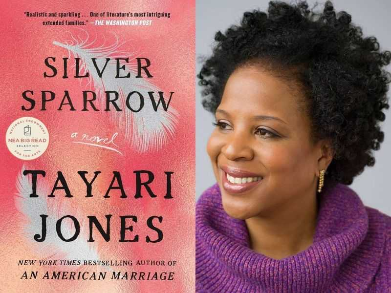 Review: Silver Sparrow by Tayari Jones
