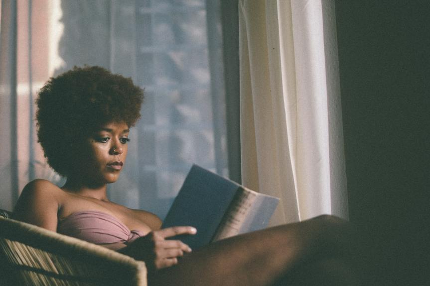 Summer round-up: A Black British romance
